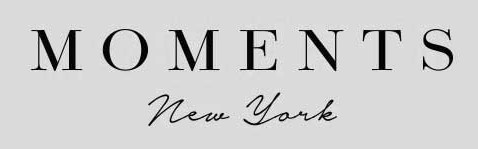 Moments New York logotyp